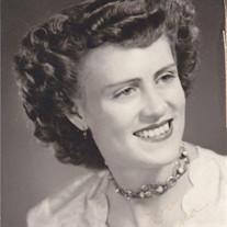 Verna Dean Spickler