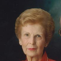 Mrs Joy E Fox