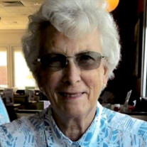 Margaret Rose Morris