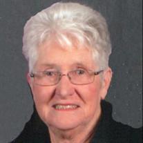 Margaret  Bjorklund