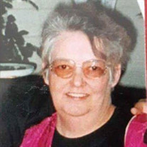 Darlene Buchamer