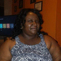 Robinette Edwards