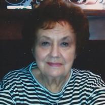 Marilyn Verwest Dube