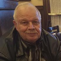RAYMOND  R. LABARCK