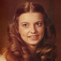 LaNell Kay Gregg Forward,