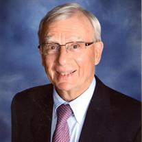 John  G. Cartwright