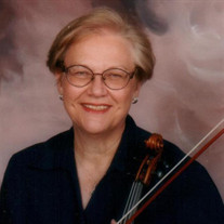 Martha Kyle