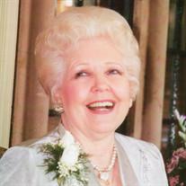 Mary Lohmar Warner