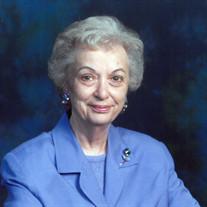 Mrs. Betty Turner
