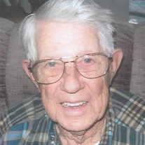 Fred R. Miller