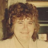 Margaret M Bariteau