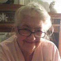 Dorothy Mae Toombs