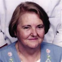 May Barnett