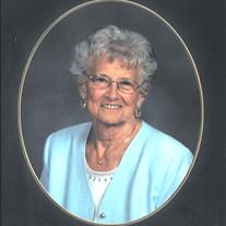 Florence E. Monk