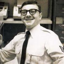 Anthony P. Javarone