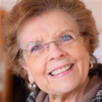 Mary E.Hagerty
