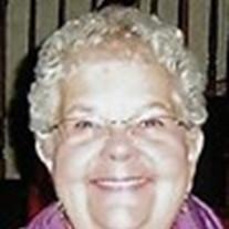 Frieda M.Lamb