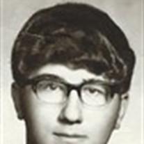 Dennis JamesDiedrick