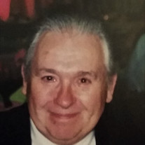 "James F. ""Jim"" O'Connor"