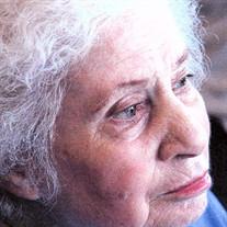 Margaret Wilhelmina  Feenstra
