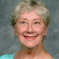 Arlene P. Keeling