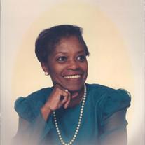 Rebecca Johnson Cook