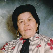 Luz  Maria Gonzalez