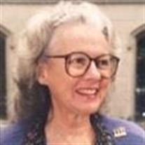 Ann Huber