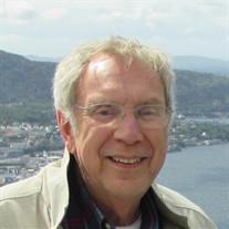 John Duane  Larson