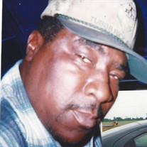"""Mr. Curtis """"Jimbo"""" Freeman Sr."""