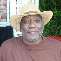 Mr. Ezell Jackson