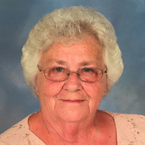 Mrs. Inez Burcham