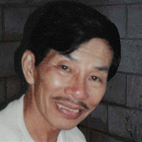 Toan Quang Tran