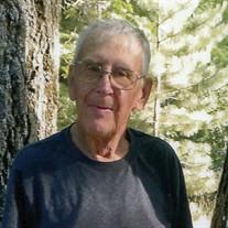Charles Linn Burt