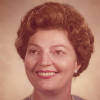 "Dorothy ""Dot""  Harlan Webb"