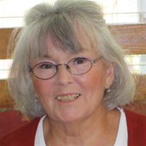 Mrs. Joyce Haney Deems