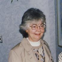"""Thelma """"Jeanne"""" Harrouff"""