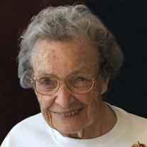 Betty L. Liebman