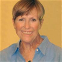 Nancy Stephens Foster