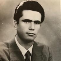 Peter T. Kenourgios
