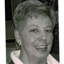 Mary Jo Tretter