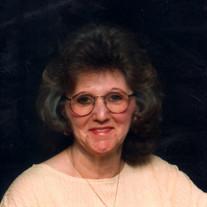 Eleanor Cox Rouse