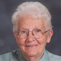 "Constance M. ""Connie"" Wenzel"