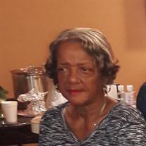 Linda Francine Wallace