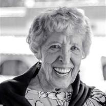 Rosemary C. Perkins