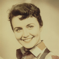 Carole W. (White) Landry