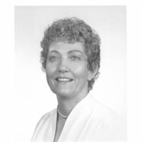 Christine Ann Hefte