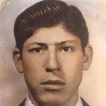 Jose Cruz Nava
