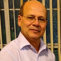 Rameshkumar Chauhan