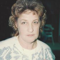 Mrs. Linda Mae Beard